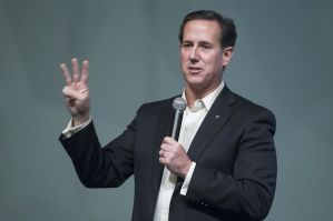 sen-rick-santorum-promotes-his-new-film-the-christmas-candle-in-mechanisburg-43a5978c8450f28f